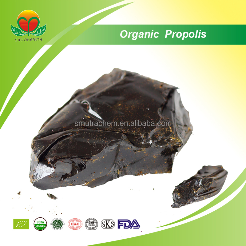 Competitive Price Organic Crude Propolis