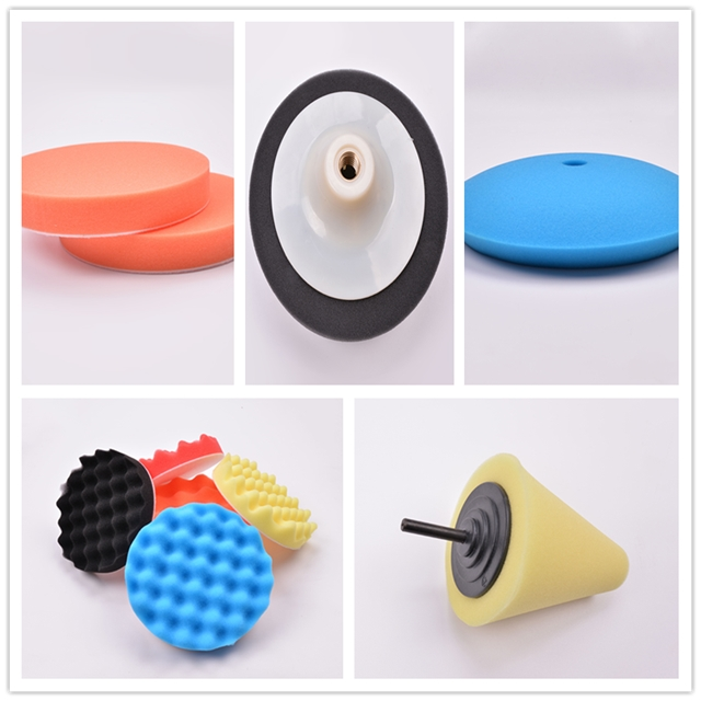 Incredible Foam Polishing Pad Washer Buffing Wheel For Bench Grinder Ocoug Best Dining Table And Chair Ideas Images Ocougorg