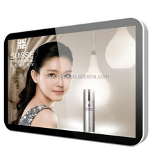 high quality 1080p 42/46/ 55 inch Wall mount touch screen all in one computer