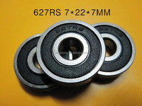 627 RS 2RS 7*22*7mm Mini bearing