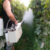 Intelligent  agricultural garden fruited water mist sprayer