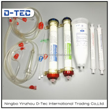 Fresenius Renal dialysis products, Gambro Renal dialysis products, B.Braun Renal dialysis products