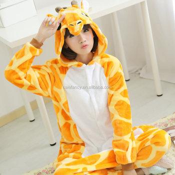 Best Seller Animal Pajamas Sexy Adult Footie Pajamas Thai Pajamas ...