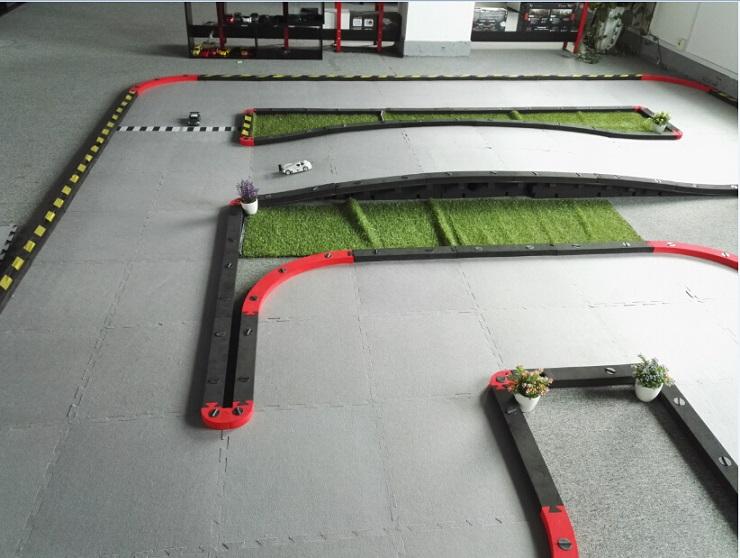 Firelap Rc Car Track Design And Manufacturer 24 Square Meter