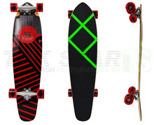 Longboards <span class=keywords><strong>mini</strong></span> Cruiser skate Longboards Canadian Maple madeira longboards