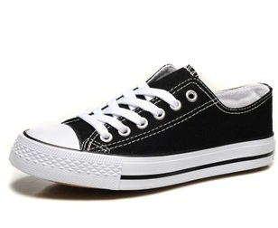 2014 Hot Sale Cheap Classic Beautiful Casual Canvas Shoes
