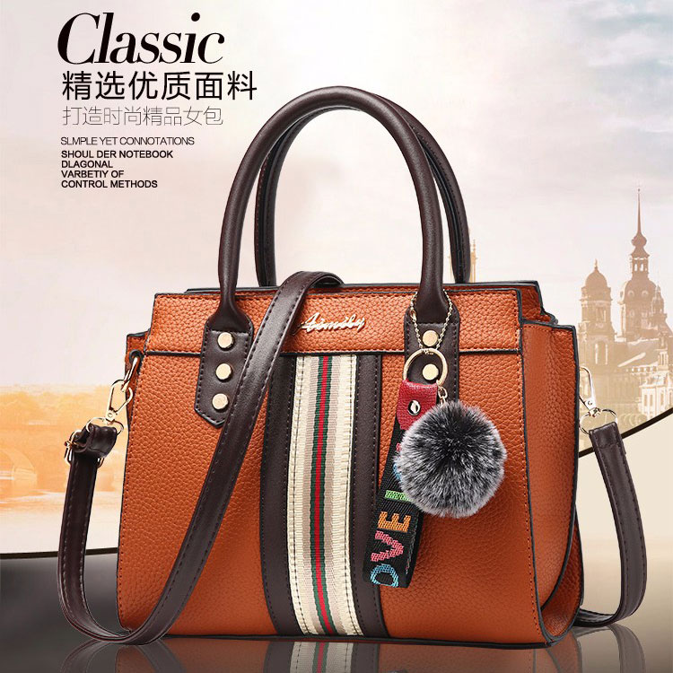 JIANUO ladies luxury bags handbag for women high end trendy leather bags 9817064390ab6