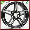 Customized Made Best Price OEM jeep alloy wheels