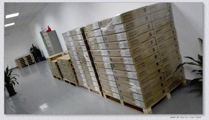 Antena Ganda RJ 45, Antena Ganda 2.4G/5G RJ 45 Port 150Mbps 4G LTE CPE untuk Kantor dan Rumah