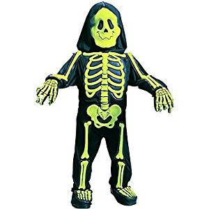 Fun World Costumes Baby Boy's Totally Skelebones by Fun World Costumes