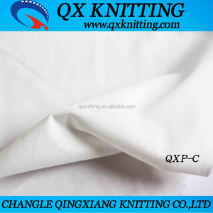 Newly Durable Woven / Knitted 100% Polyester Fabric Plain Cloth