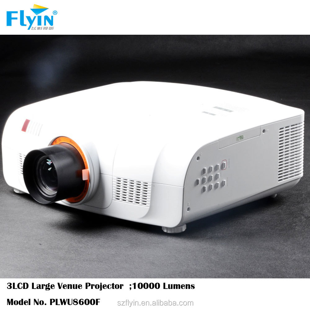 Wholesaler 6000 lumens projector led full hd 6000 lumens for Small projector with high lumens