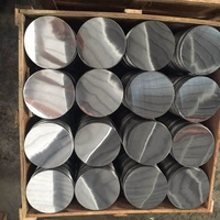 201 stainless steel circle per kg