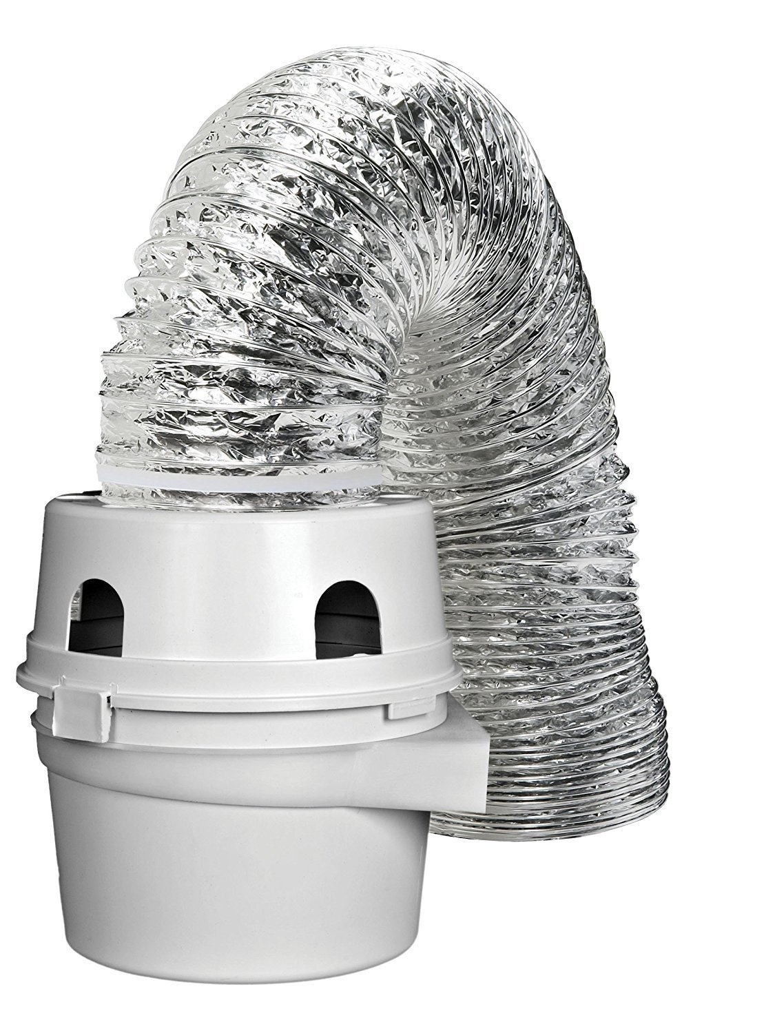 Cheap indoor dryer lint trap find indoor dryer lint trap deals on get quotations amana external dryer ducting hose fits indoor dryer vent kit with 4 inches x 5 publicscrutiny Choice Image