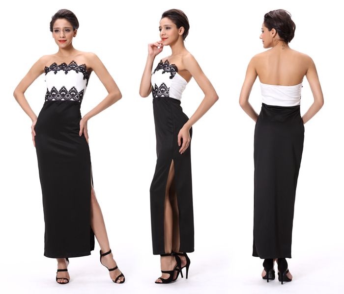 Party Dresses Vogue 48