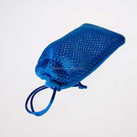 neck hanging mobile cell phone bag
