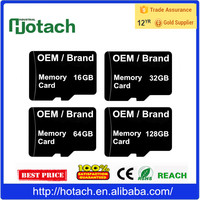 Micro Size 8GB 16GB 32GB 64GB 128GB Manufacturer Of Memory Cards
