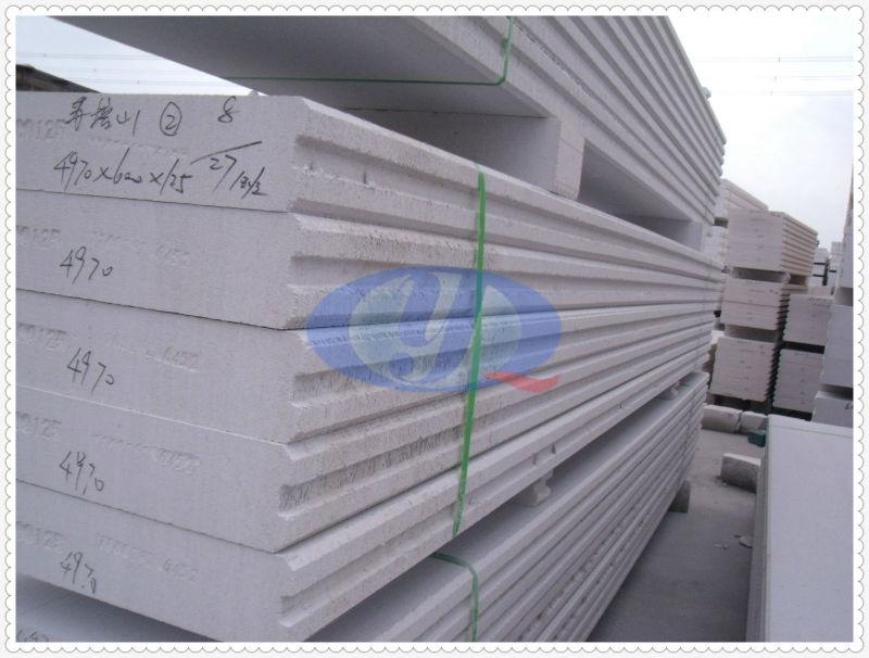 Autoclaved Aerated Concrete Block Machine Alc Concrete