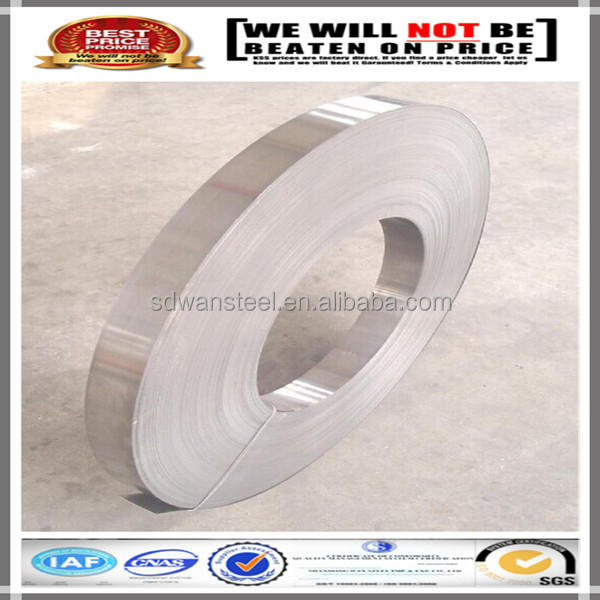 China supplier T10A 1095 SK4 CK101 1.1274 spring steel strip