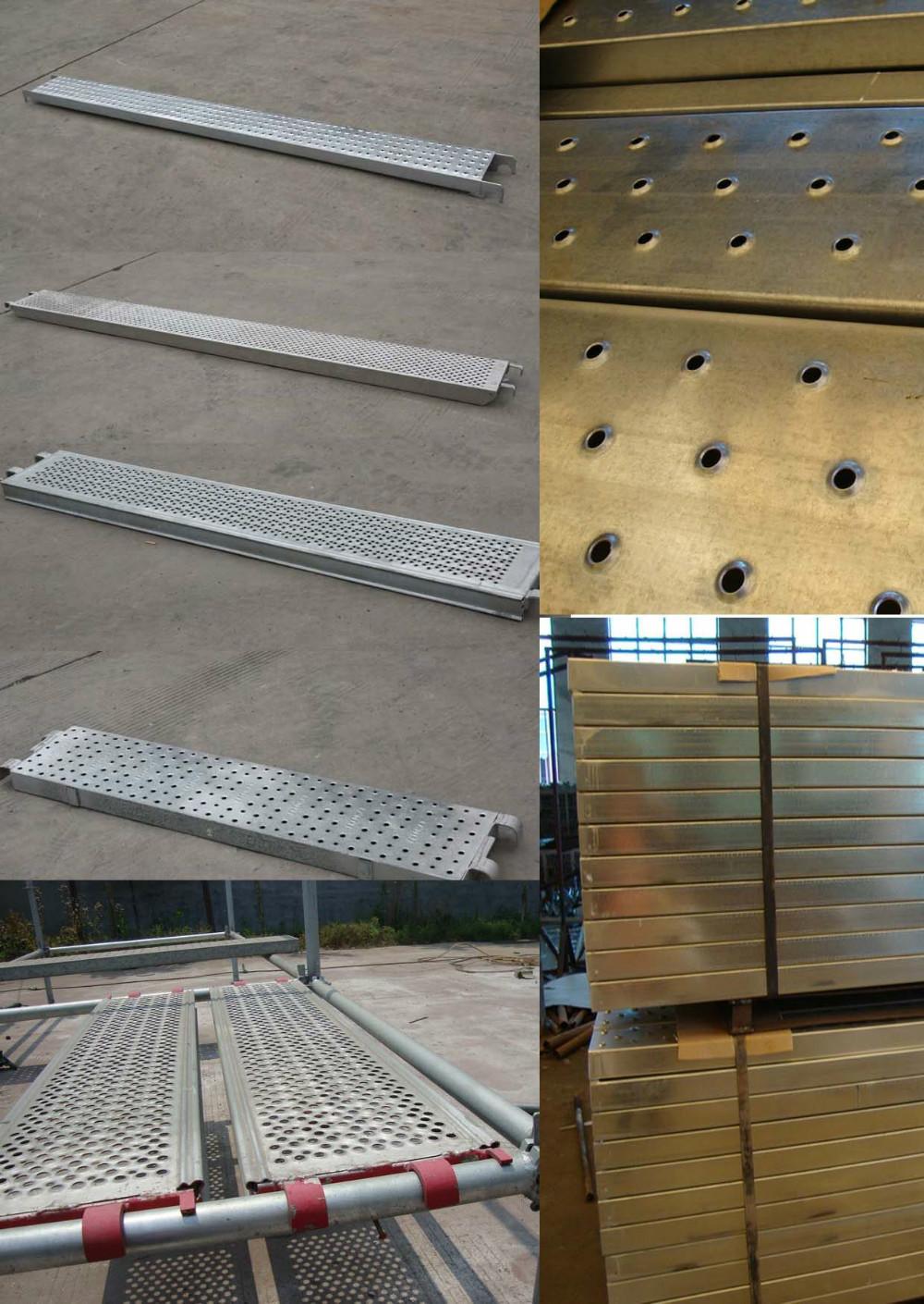 Steel Scaffolding Manufacturers : Steel aluminum scaffold plank manufacturer buy