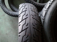 motorcycle tire and inner tube 4.10-18