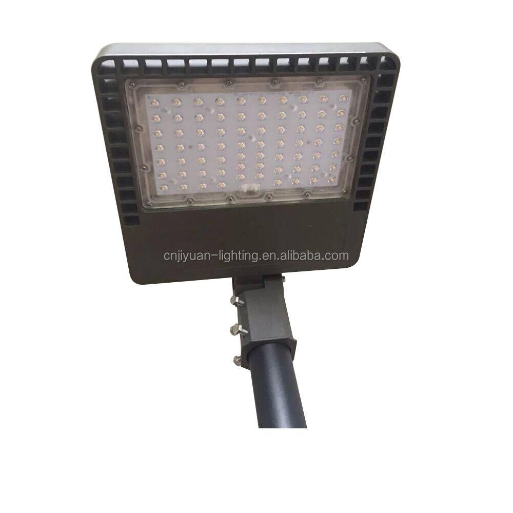 UL DLC Listed 1000W Metal Halide Replacement 135lm/w 5 Years Warranty LED Parking lot Lighting