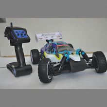 Wholesale Aluminum 1:10 Shen Qi Wei Mini Rc Car Chassis