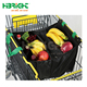 vegetable shopping grocery trolley bag