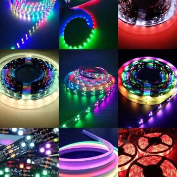 2835 120 Cheap Price 50M Mini Bed Motion Sensor Light Led Strip Waterproof 2835Smd Led Strip Light Dc12V