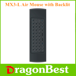 Dragonworth New Brand MINIX K1 Wireless Keyboard And Touchpad Mouse computer mouse with high quality Air for TV Box PCs OS