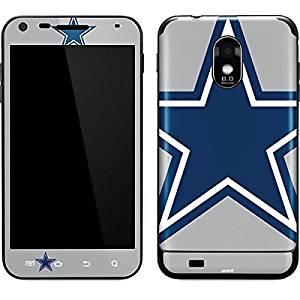 fd7bcfced619c3 NFL Dallas Cowboys Galaxy S II Epic 4G Touch -Sprint Skin - Dallas Cowboys  Retro