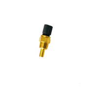 Water Pressure Temp Sensor Housing Probe