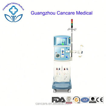 High Quality China Kidney Dialysis Machine Price Supplier