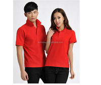 Fashion Cotton Polo Shirt for Girls