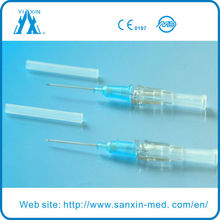 Disposable Pen Like IV Cannular/IV Catheter With Blister Package