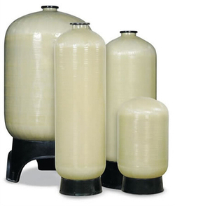 Big Flow FRP High Pressure Sand Filter