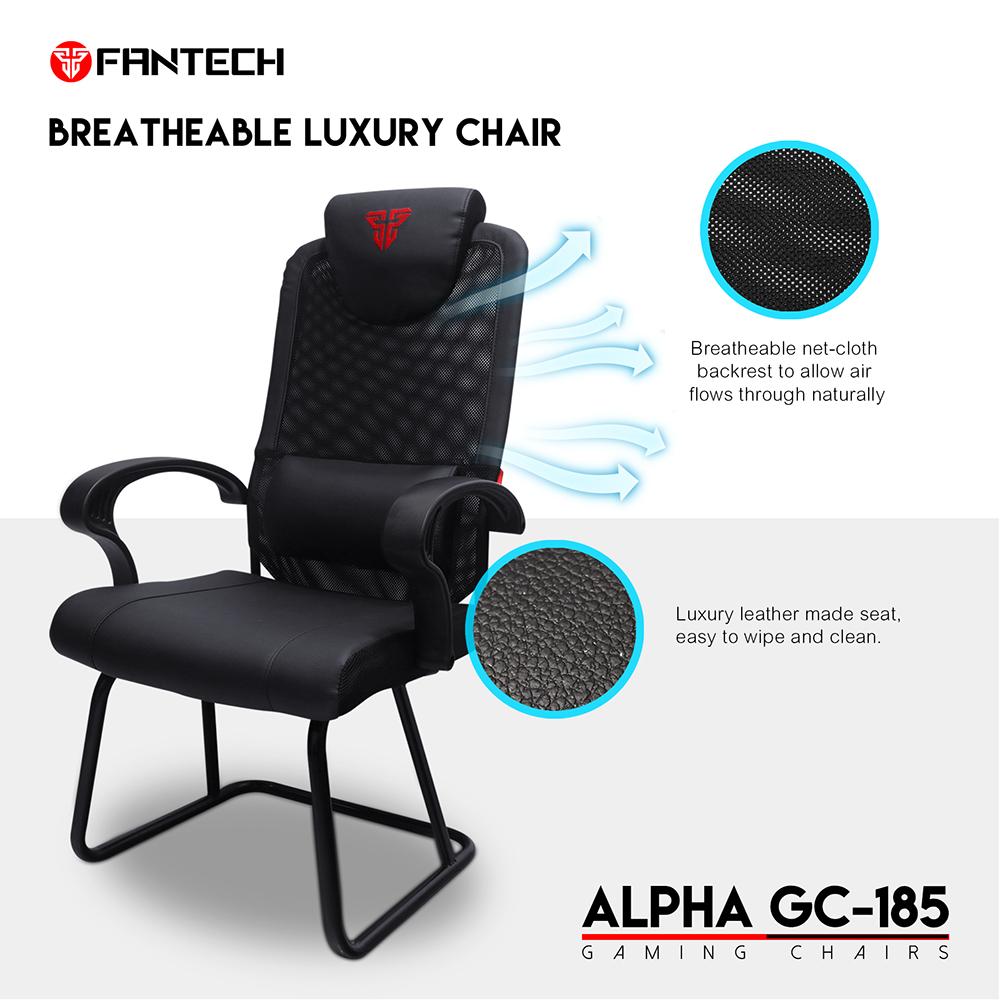 FANTECH GC-185 Alpha Gaming Chair 7