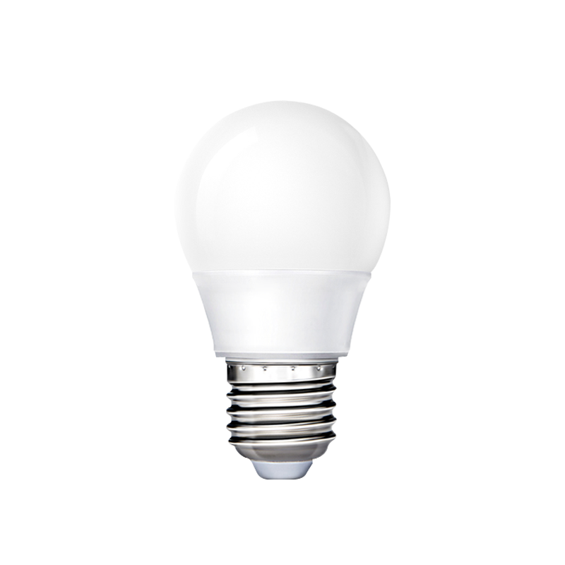 E27 5W 7W 9W 11W 13W Aluminum PC White-Color Led light <strong>Bulb</strong>