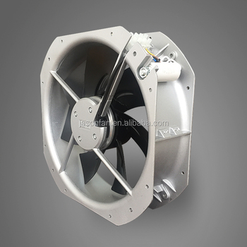 axial fan with external rotor motor FJ28082MAB