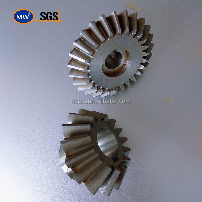 Staight bevel gear,small bevel gears,precise bevel gear