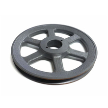 BK Sheave iron casting pulley wheel