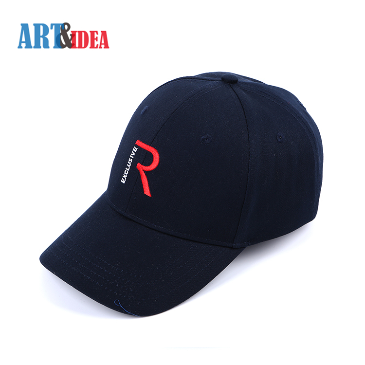 2017 Hot style manufacture your own style baseball caps