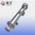 Customized stainless steel marine oil cooler tube heat exchanger