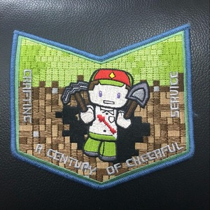 Random Patches Sew Embroidery Iron On Badge Clothes Fabric Applique Embroidered patch badges