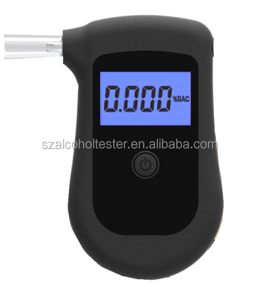 Digital LCD Alcohol Tester / alcohol breath tester /Digital LCD Alcohol Breath Analyzer Detector