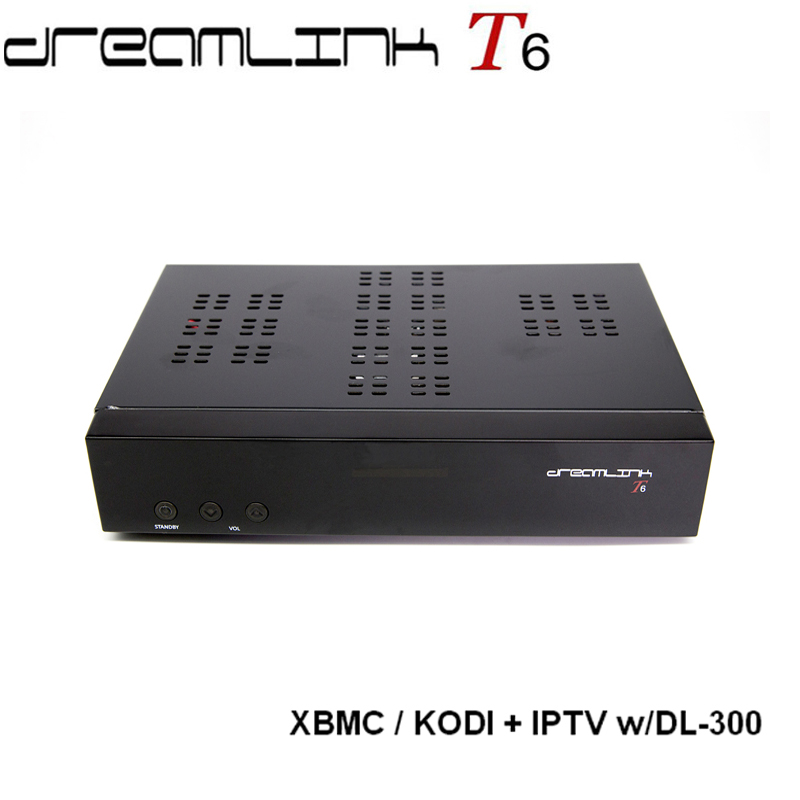 The best factory quad core Arabic iptv android <strong>tv</strong> box Dreamlink <strong>hd</strong> T6 <strong>satellite</strong> receiver for North America