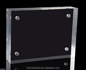 acrylic photo frames 6x9