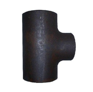 equal tee formula eccentric reducing tee for pipe fittings