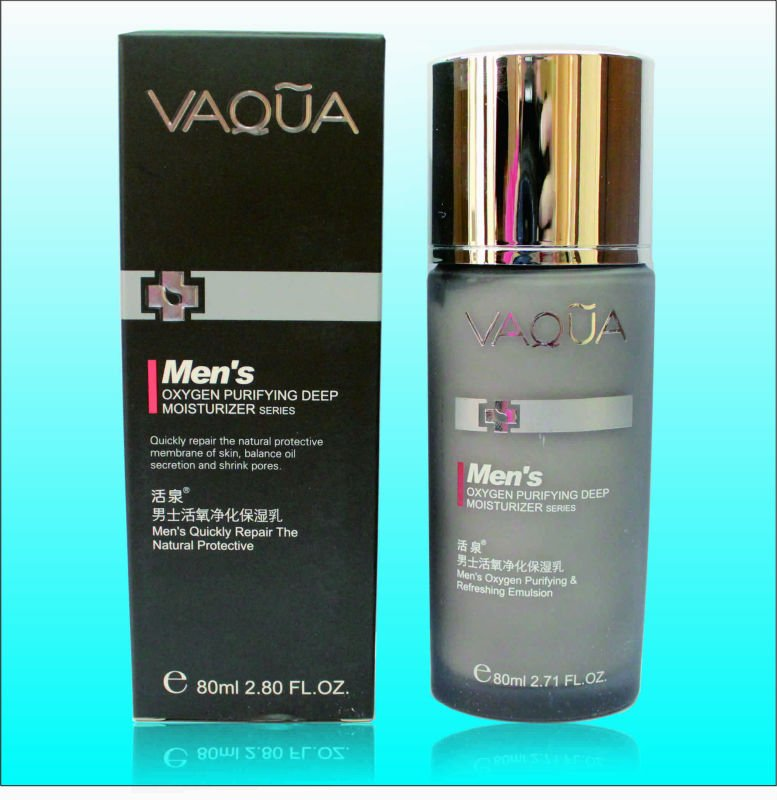 Men's Oxygen Purifying Refresh Lotion