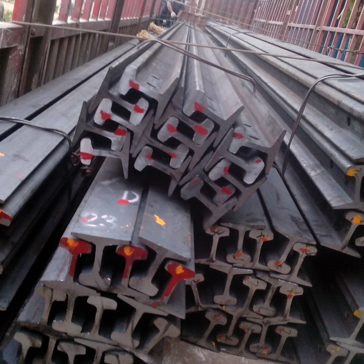 China Heavy Rail Steel Rails, China Heavy Rail Steel Rails